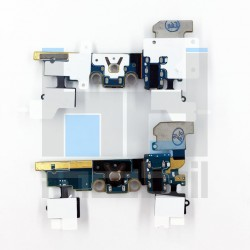 Samsung Galaxy A3 - Nabíjaci flex kábel