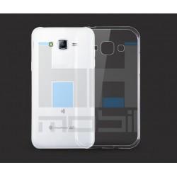 Samsung Galaxy J5 - Silikónové púzdro