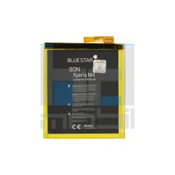 Sony Xperia M4 Aqua - Batéria Blue Star