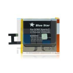 Sony Xperia Z/M2 - Batéria Blue Staar
