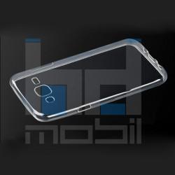Samsung Galaxy J7  - Tenké Silikónové púzdro