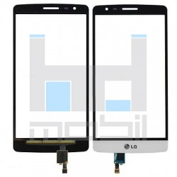 LG G3S - Dotyková plocha