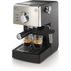 Philips SAECO HD8425/19 POEMIA (nerez) - Pákové espresso