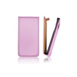 Kabura Slim - Apple iPhone 5/5S/SE - Kožené púzdro