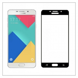 Samsung Galaxy A3 2016 - 3D Tvrdené sklo