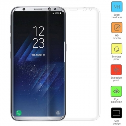 Samsung Galaxy S8 - 3D ochranná fólia