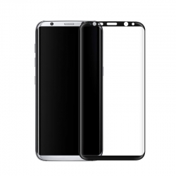Samsung galaxy S8 - 3D tvrdené sklo