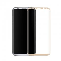 Samsung galaxy S8 Plus - 3D tvrdené sklo