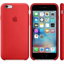 Apple iPhone 6S - Silikónové puzdro