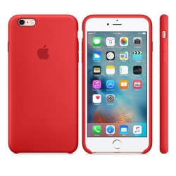 Apple iPhone 6S Plus Silicone Case