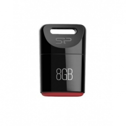 USB Silicon Power Touch T06 8GB (SP008GBUF2T06V1K)