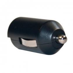 Autonabíjačka Fontastic NANO CC121 s USB konektorom, výstup 2,1 A, čierna, box