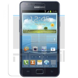 Samsung Galaxy S2- i9100 číra fólia na Displej/Display