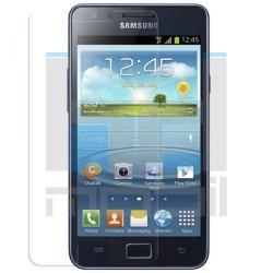 Samsung Galaxy S2- i9100 číra fólia na Displej/Display