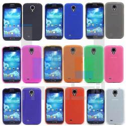 Samsung Galaxy S4 - i9500 Silikónové Púzdra