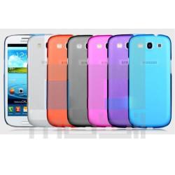 Samsung Galaxy S3 - i9300 Silikónové Púzdra