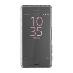 Zadný ochranný kryt Tech21 Impact Clear pre Sony Xperia X Performance, číry
