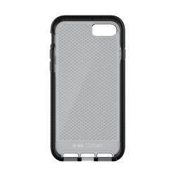 Zadný ochranný kryt Tech21 Evo Check pre Apple iPhone 7, čierny