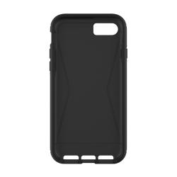 Zadný ochranný kryt Tech21 Evo Tactical pre Apple iPhone 7, čierny