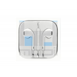 Apple Iphone 5 ,Ipod,Ipad Slúchadlá