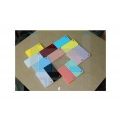 Apple Iphone 4/4s Plastové Farebné Púzdra