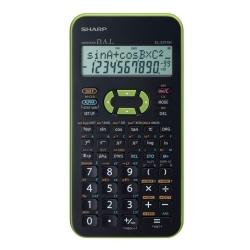 Základná vedecká kalkulačka SHARP EL-531XHGR