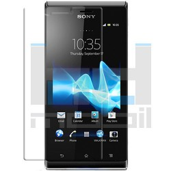 Sony Xperia J - ST26i