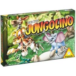Piatnik Jungolino - Spoločenská Hra
