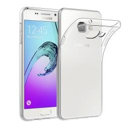 Samsung Galaxy A5 2016 - Tenké silikónové púzdro
