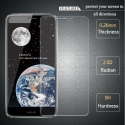 Huawei Y6 II / Honor 5A  - Tvrdené sklo