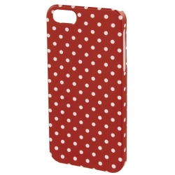 Hama Polka Dots púzdro  Apple iPhone 6/6s