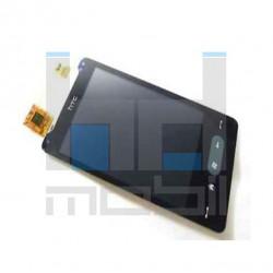 HTC HD MINI LCD + DOTYK - T5555
