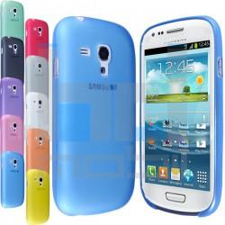 Samsung Galaxy S3 Mini - i8190 Silikónové Púzdra