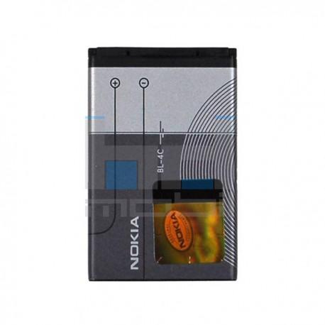 Batéria Nokia BL-4C ( Bulk )