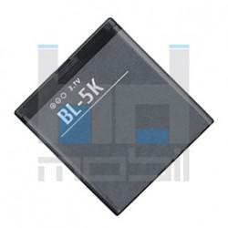 Batéria Nokia BL-5K ( Bulk )