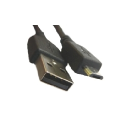 EC-450 SonyEricsson microUSB Datový Kabel (Bulk)