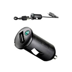 AN-401 SonyEricsson AutoDobíječ USB (EU Blister)