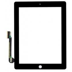 The New iPad Dotyková Deska Black OEM