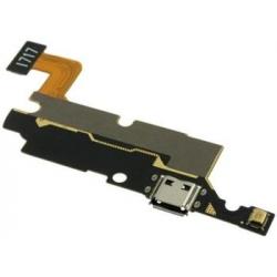 Samsung N7000 Galaxy Note Deska vč. microUSB konektoru a Antény