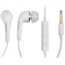EHS64AVFWE Samsung Stereo HF vč. Ovládání Hlasitosti White (Bulk)