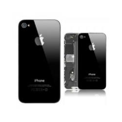 iPhone 4S Black Zadní Kryt OEM
