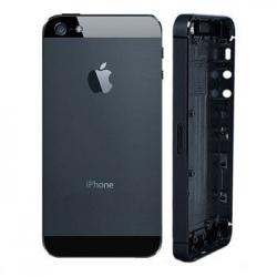 iPhone 5 Zadní Kryt vč. Středu Black