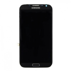 LCD display + Dotyk Samsung N7100 Note2 Grey (Service Pack)