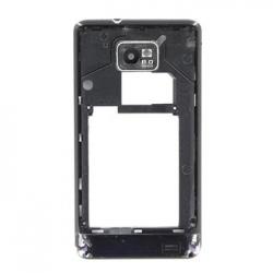Samsung i9100 Black Střední Díl