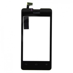Huawei Ascend Y300 Dotyková Deska Black