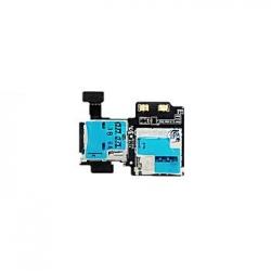 Samsung i9500/i9505 S4 Čtečka SIM a microSD