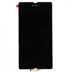 LCD Display + Dotyková Deska Black Sony C6603 Xperia Z