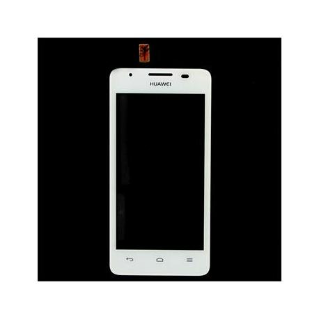 Huawei Ascend G510 Dotyková Deska White
