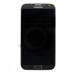LCD display + Dotyk Samsung N7105 LTE Note2 Grey (Service Pack)