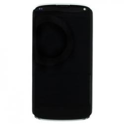 LG E960 Google Nexus4 LCD Display + Dotyková Deska + Přední Kryt